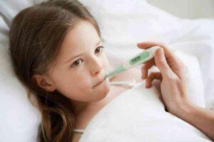 como quitar la fiebre
